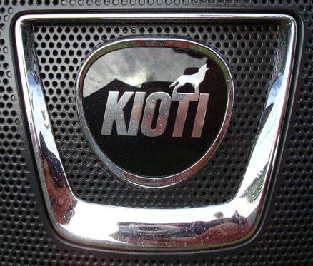 Kioti CS2410