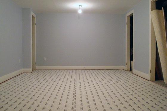 Carpet underpad