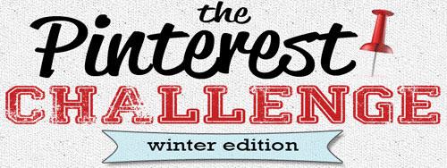 Pinterest Challenge