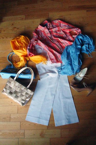 BlogPodium outfit