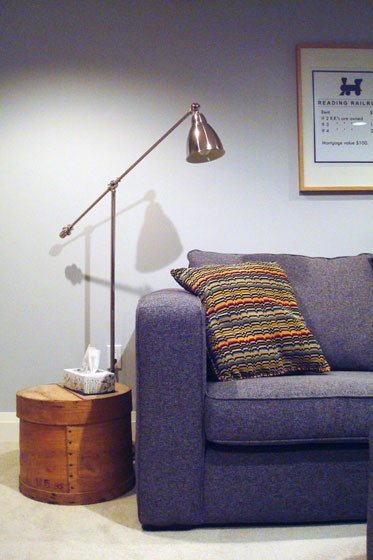 Lighting fail | Home on 129 acres