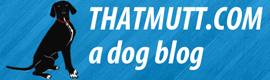 ThatMutt.com logo