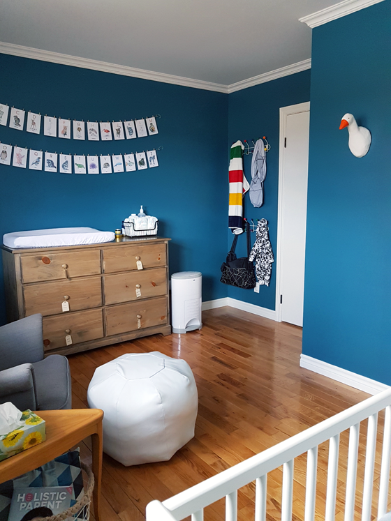 Turquoise gender neutral nurseryTurquoise gender neutral nursery