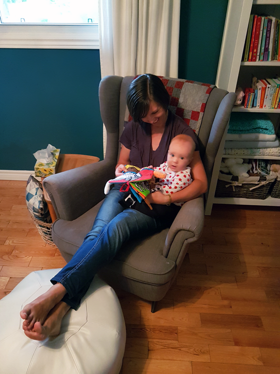 Ikea Strandmon wingchair review